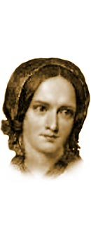 Bronte Emily - Biography, picture and poems