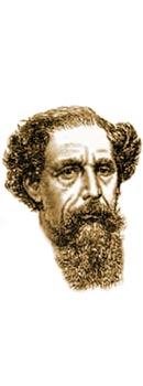 Dickens Charles - Biography, picture and poems