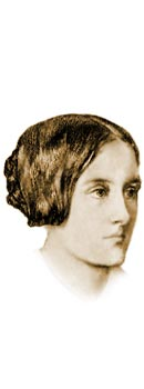 Rossetti Christina - Biography, picture and poems