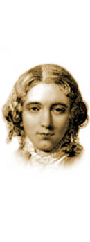 Beecher Stowe Harriet - Biography, picture and poems
